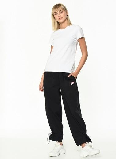 Nike Nike CU5979010 W Nsw icn Clsh Pant Wvn Eşorfman Altı Siyah